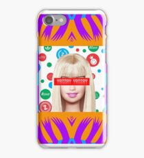 Barbie Girl iPhone Case/Skin