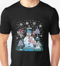 Freezy Winterland T-Shirt