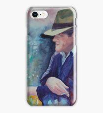Smokin iPhone Case/Skin