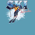 Ski Addiction by corsetti
