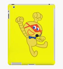 ARMS - Biff iPad Case/Skin