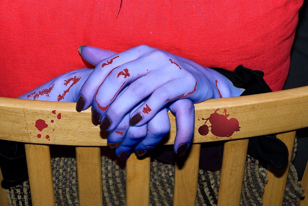 hands by imagesbyjudd