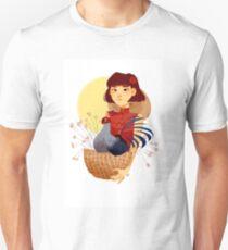 cô gái người việt nam T-Shirt