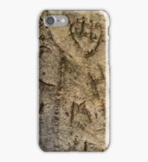 Love To Withstand iPhone Case/Skin