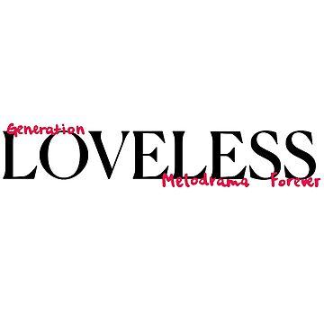 Loveless by Sarah-Darling