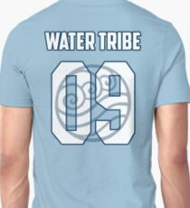 Water Tribe Jersey 09 T-Shirt