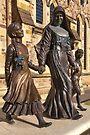 Mary Mackillop by Werner Padarin