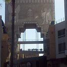 EGYPT USA by octaviusmiller