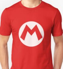 Mario Bros - For Fans T-Shirt