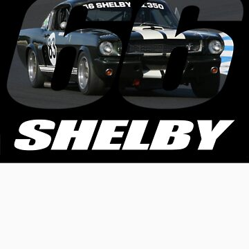 Shelby 66 by zoompix