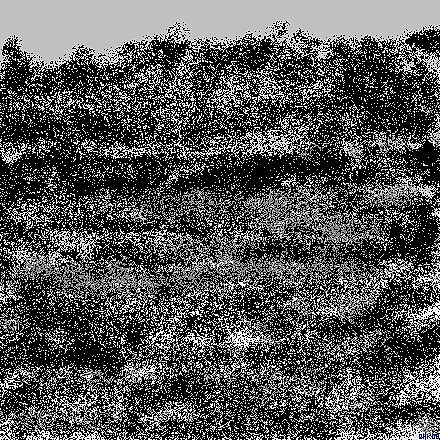 the grass grows greener 1 by mhkantor
