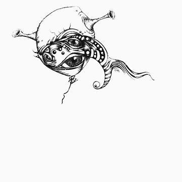 Masquerade by bites