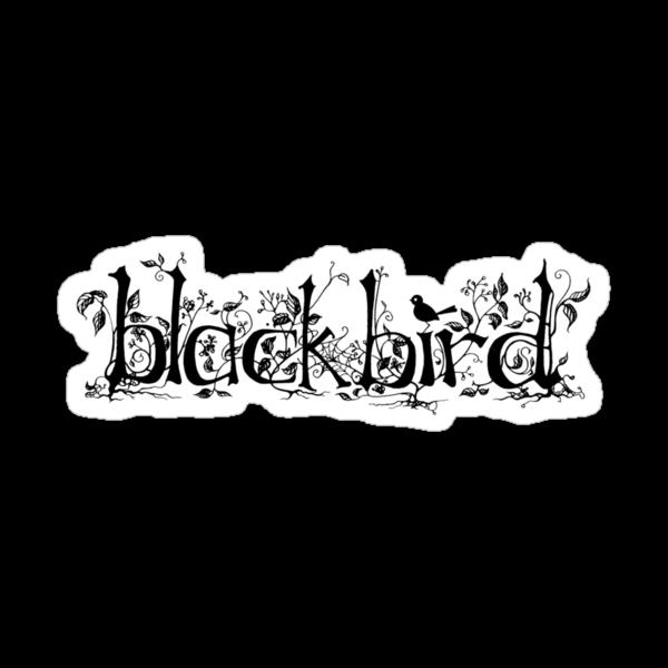 blackbird by Natalie Foss