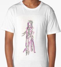Anna Long T-Shirt