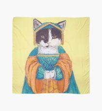 Tudor Cat Scarf
