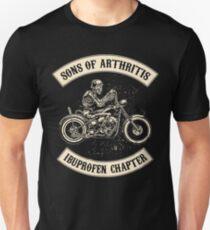 son of arthritis ibuprofen chapter 2 T-Shirt