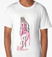 Ianad Long T-Shirt