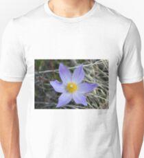 Prairie Crocus T-Shirt