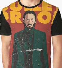John Wick Graphic T-Shirt