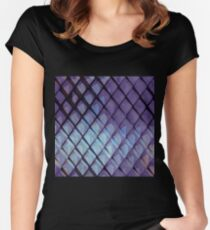 ABS#3 Women's Fitted Scoop T-Shirt