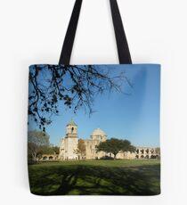 Mission San Jose Tote Bag
