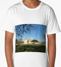 Mission San Jose Long T-Shirt