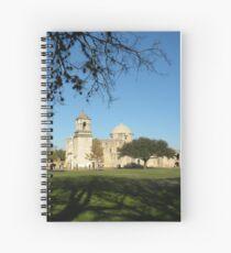 Mission San Jose Spiral Notebook