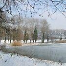 Sava Lake by Ana Belaj