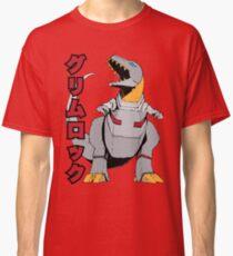 GRIMLOCK -  グリムロック Classic T-Shirt