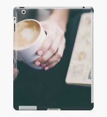 Cafe iPad Case/Skin