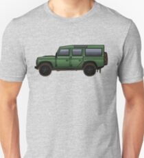 Defender 110 [Green] Unisex T-Shirt
