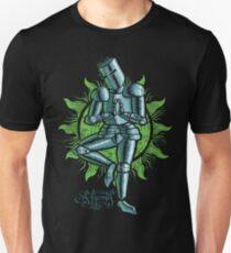 Yoga Knight Unisex T-Shirt