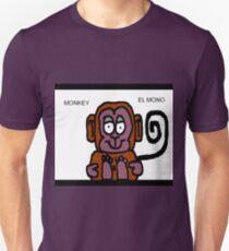 Mono the happy monkey T-Shirt