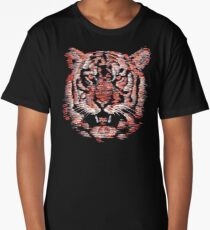 You Can Be A Tiger T-Shirt Long T-Shirt