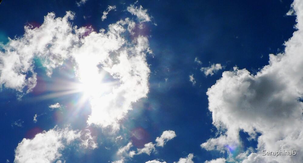 Fun in the Sun by Seraphina6