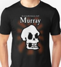 Monkey Island - Murray the Skull Unisex T-Shirt
