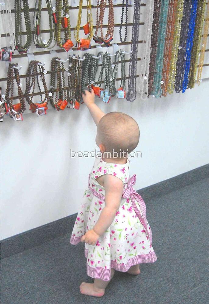 Bead Baby by beadambition