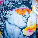 Melbourne's Michaelangelo  by STiLFocus