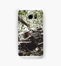 Cape Gloucester Samsung Galaxy Case/Skin