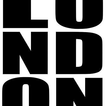 London by marke770