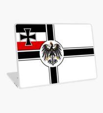 Prussia War Flag Laptop Skin