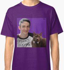 Robin Lord Taylor & Finn Classic T-Shirt