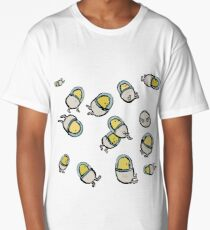 space chicks Long T-Shirt