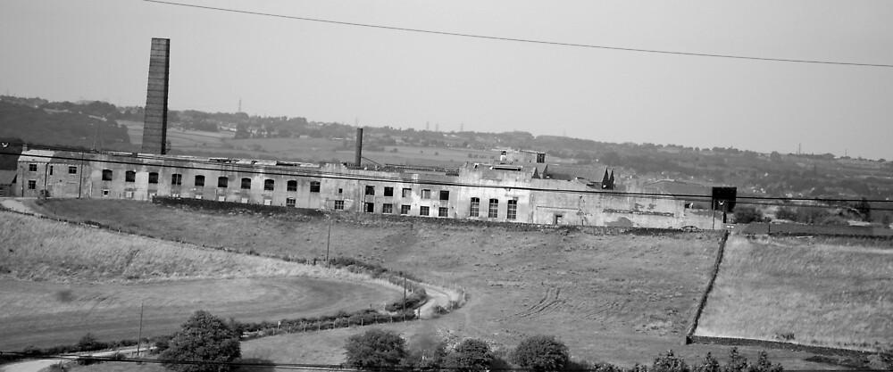 Factory by David Marshall