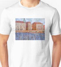 Memory of Turin Unisex T-Shirt