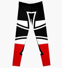 German Empire Flag Leggings