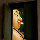 Fatter Buddha by Cvail73