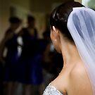 Looking Back by julieann
