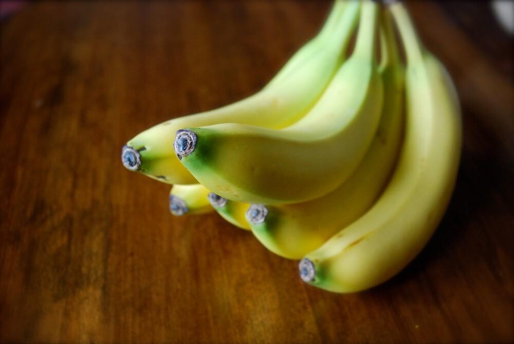 Banana by Robert Baker