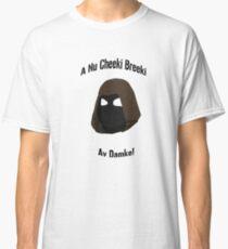 Cheeki Breeki S.T.A.L.K.E.R Bandit Classic T-Shirt